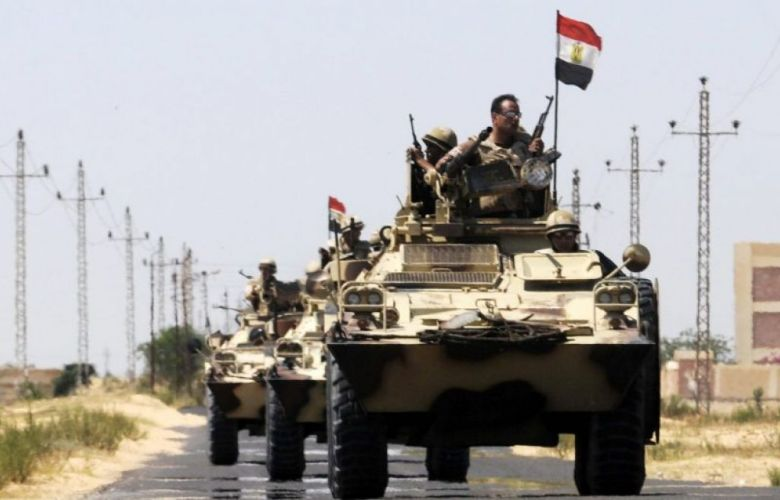Terrorisme dans le Sinaï : Absence d'institutions religieuses modérées et son échec à jouer son rôle sont lesraisonsles plus importantes et la confrontation militaire ne suffit pas
