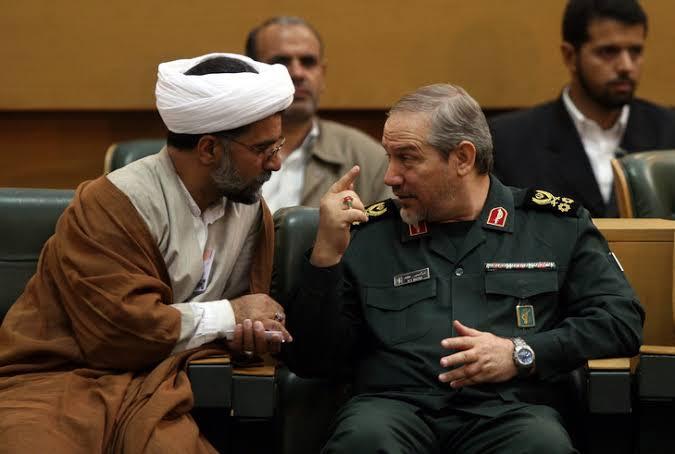 La guerre de renseignement iranienne : juillet 2019