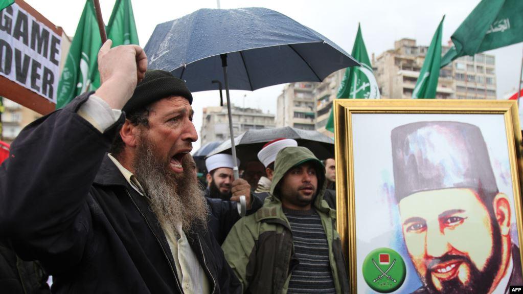 Les motifs de l'étude allemande visant l'interdiction des Frères musulmans et les scénarios possibles.