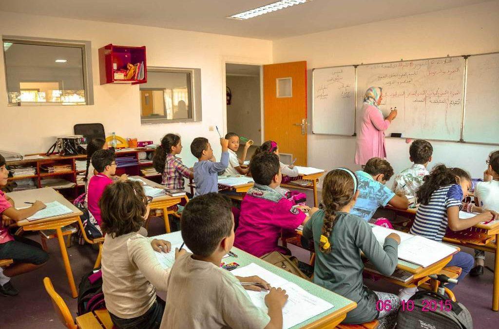 Le système de valeurs éducatives imposé par les gouvernements pour servir leurs intérêts