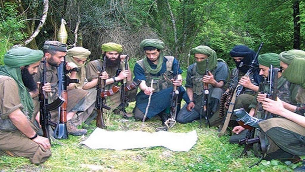 Les menaces sécuritaires asymétriques pour les pays du Maghreb et leurs répercussions sur la sécurité européenne… Terroristes comme model