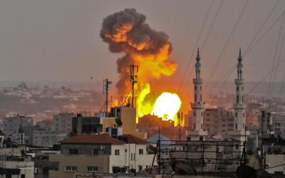 Gaza et le terrorisme… ISIS et Hamas dans la confrontation difficile.