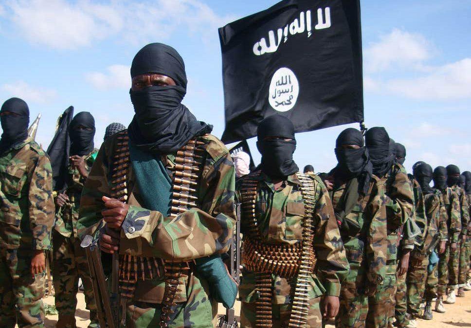 """ISIS """"…. Deuxième naissance  Une nouvelle vague de terrorisme et la défaite de l'organisation ne signifie pas sa fin"""