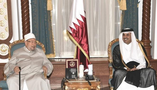 La stratégie Qatarienne pour autonomiser les mouvements d'Islam Politique en Europe