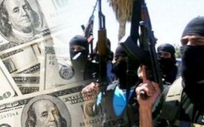 L'argent qatari … des relations suspectes avec les groupes terroristes en Europe
