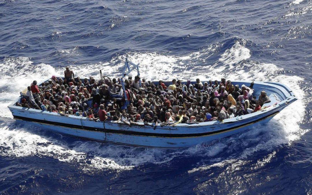 Réseaux d'immigration clandestine … la manière dont les terroristes pénètrent en Europe