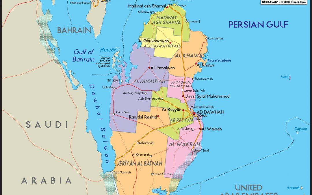 Politique étrangère du Qatar et le retrait des accords avec les pays voisins… Causes et effets