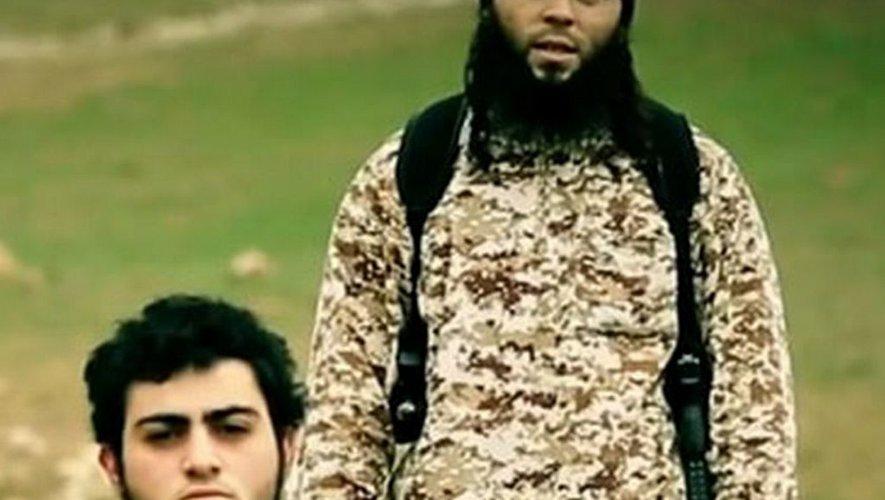 Un djihadiste français présumé mort visé par une enquête pour crimes contre l'humanité