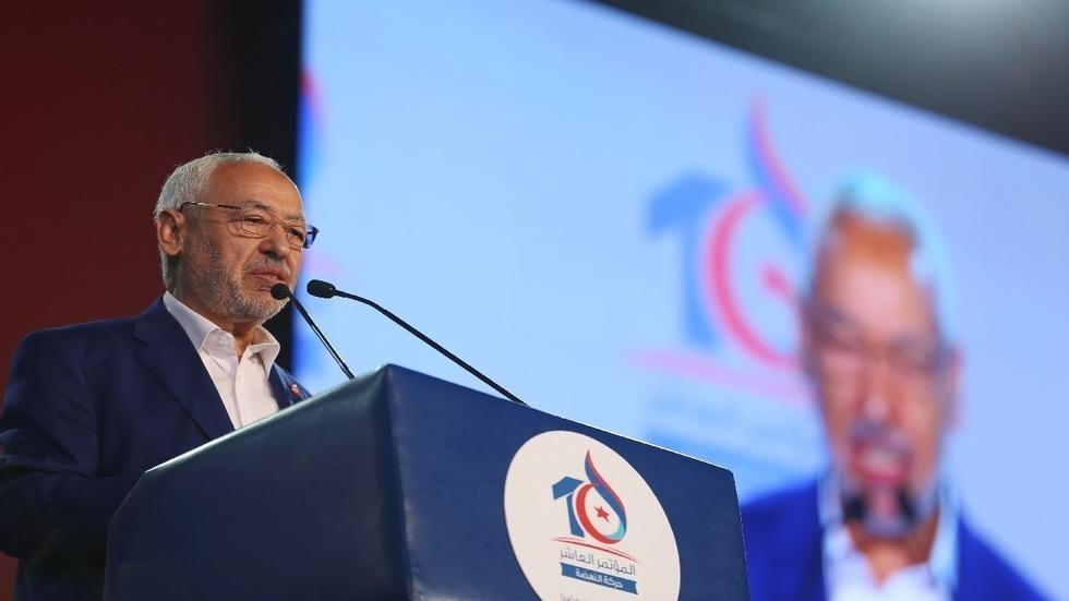 """«Le mouvement Ennahdha » : le danger qui menace l'Etat et la société en Tunisie """""""