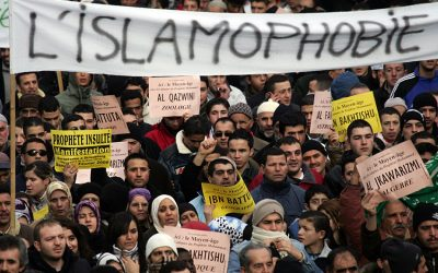 Islamophobie en France : controverse et crainte