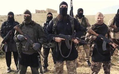 """""""ISIS"""" après Al-Baghdadi … Extinction ou renouvellement"""