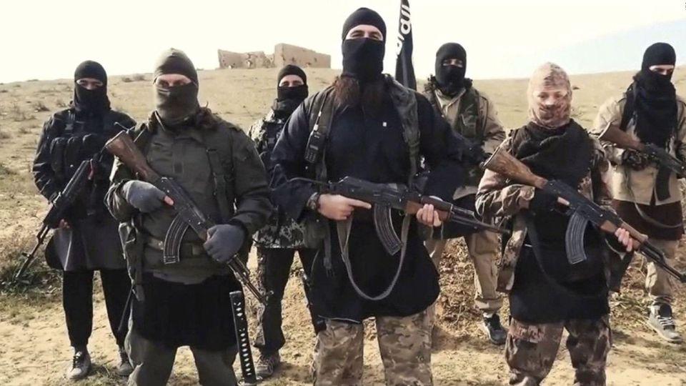 Les attaques vindicatives de la mort de Baghdadi sont les premières missions du nouveau dirigeant de l'organisation