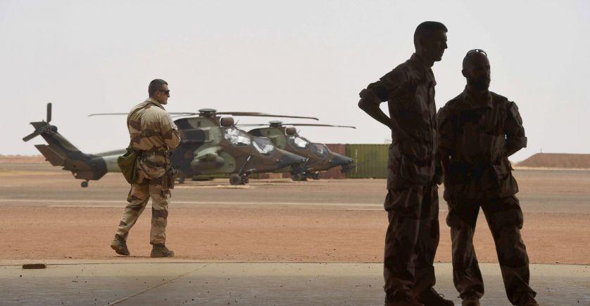 Les défis de la présence française au Sahel africain