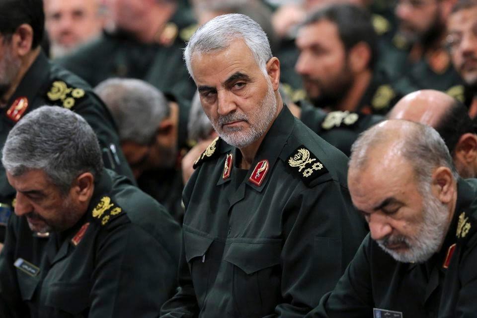 Comment l'Iran profite-t-il du meurtre de Soleimani ?