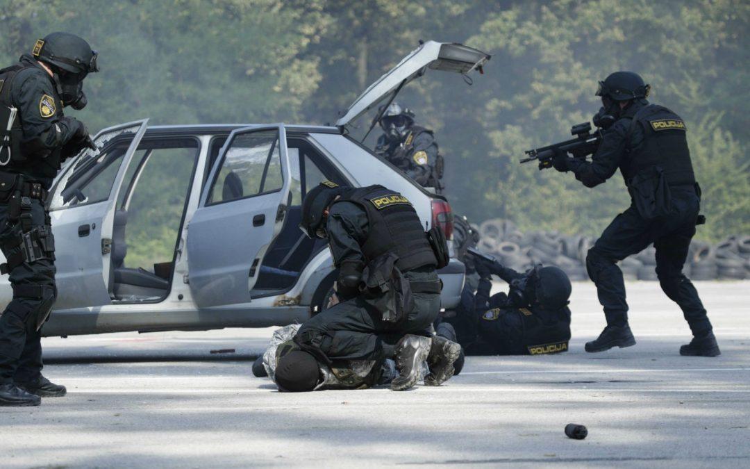 Terrorisme et psychiatrie