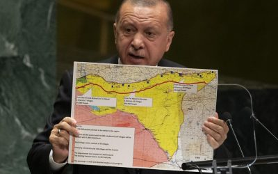 Les effets négatifs du comportement d'extorsion de la Turquie envers l'Europe en renvoyant les djihadistes