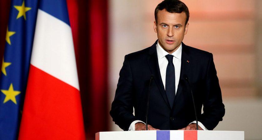 Les répercussions de la décision du président français sur l'islam politique et ses partisans