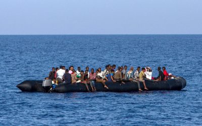 Migration irrégulière vers l'Europe : entre la position humanitaire et les répercussions de sécurité