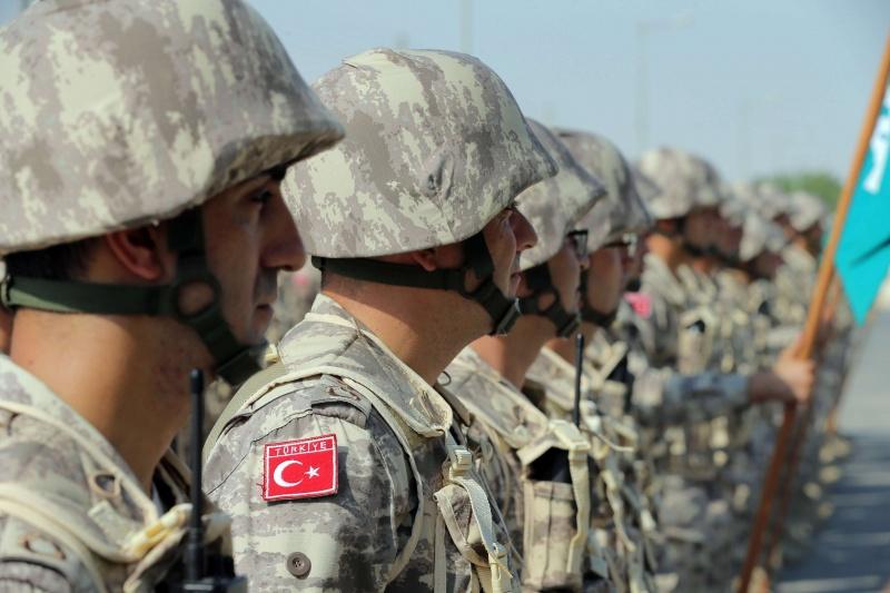 Les causes et les répercussions des interventions des États dans les crises de la région arabe