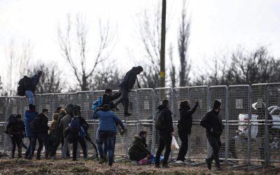 La Turquie négocie à nouveau avec l'Europe par la carte des réfugiés