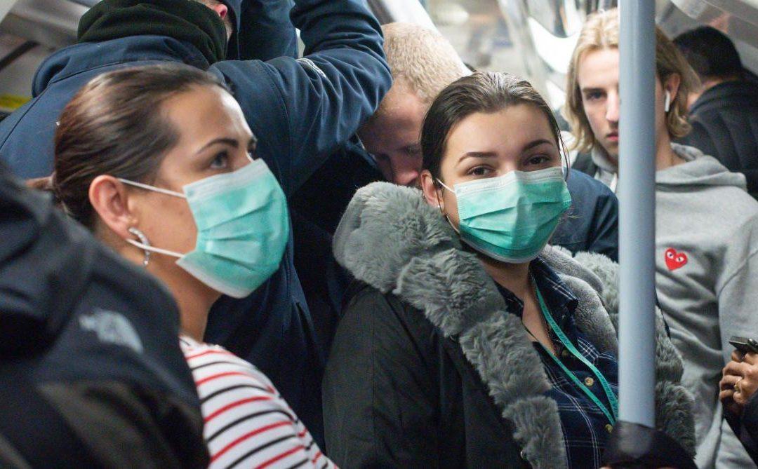 Coronavirus…entre la guerre commerciale et une épidémie mondiale
