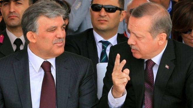 La déclaration de Gül sur L'effondrement de l'expérience de l'islam politique est un signe d'une transformation politique en Turquie
