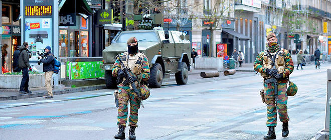 Des pays européens remettent de nouveau le dossier de Lutte anti-terroriste au premier plan