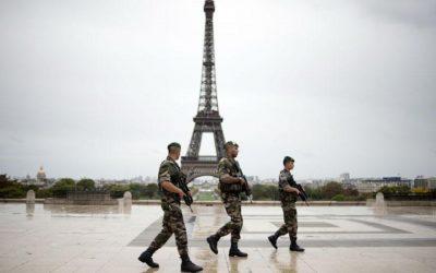 Les menaces du terrorisme se dessinent de nouveau à l'horizon