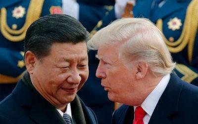 Covid-19… fabrication américaine ou chinoise?