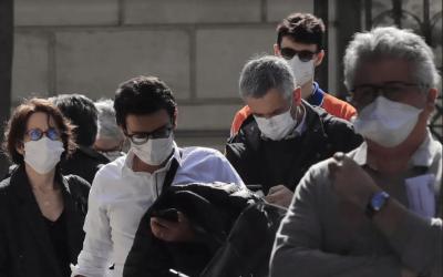 Vulnérabilité des mesures prises contre le coronavirus en France