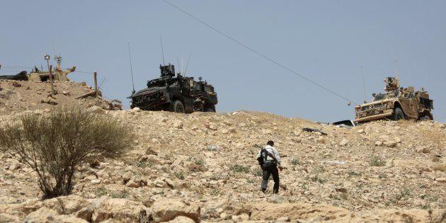 Les raisons du recul rapide d'ISIS dans les zones de son influence