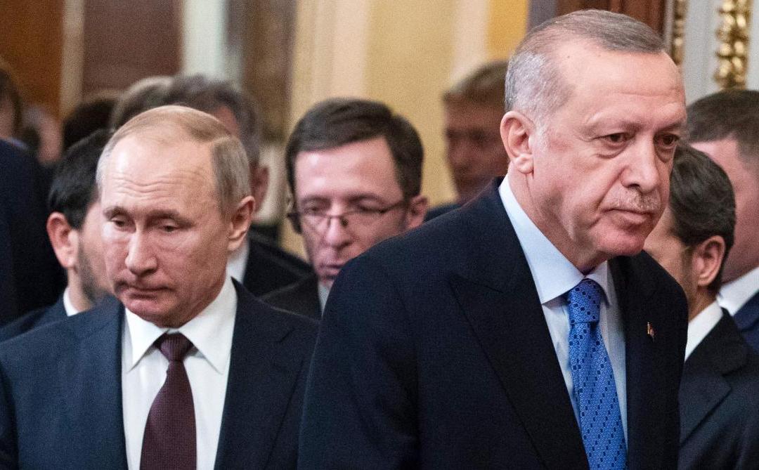 Les politiques d'Erdogan ajoutent des crises, à l'intérieur et à l'extérieur de la Turquie