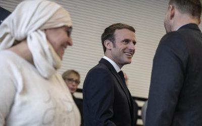 Un rapport alarmant pointe la propagation de l'islam politique en France