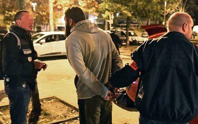 La nouvelle loi française de suivi des terroristes entre préoccupations relatives aux droit de l'homme et possibilité d'atteindre l'objectif