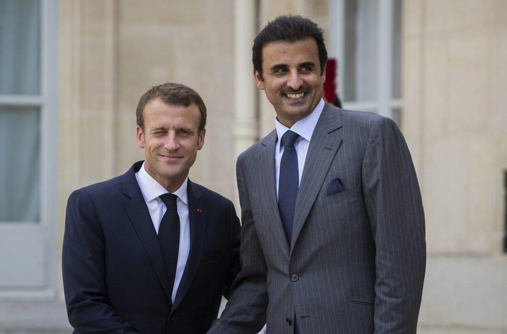 L'infiltration Qatarie à travers les institutions des Frères Musulmans en France