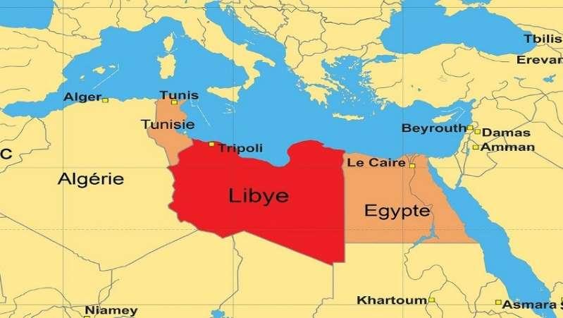 La crise libyenne :entre les approches des pays voisins et la politique de la Turquie