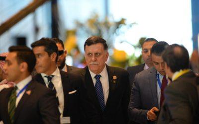 La démission du chef du gouvernement de l'union nationale et les perspectives de résolution de la crise libyenne