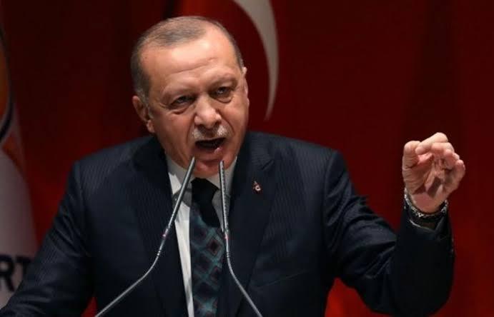 L'illusion de l'EmpireQuels sont les motifs d'Erdogan pour soutenir l'Azerbaïdjan et alimenter le conflit?