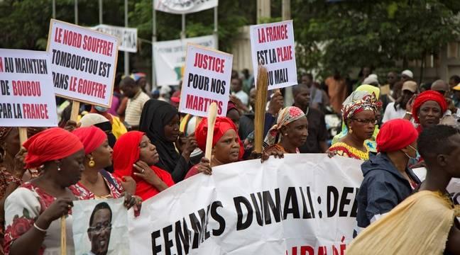 Les manifestations contre la France au Mali sont un indicateur dangereux d'un possible rôle russe