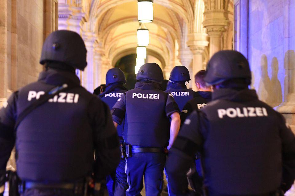 L'attaque de L'Autriche  Un incident distinct ou un prélude à de nouvelles attaques ?