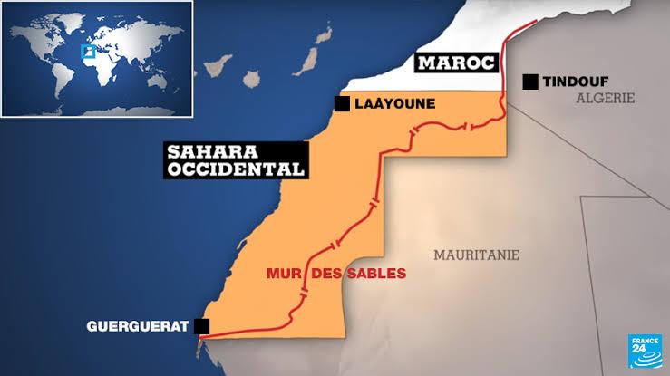 La reprise du conflit sur le Sahara occidental est une opportunité ou un défi pour la France?