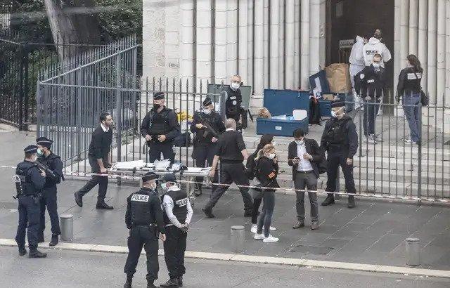 Nouveaux défis :  En France ,les terroristes sont des anciens criminels qui ne sont pas soupçonnés de terrorisme