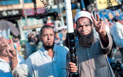 Les Frères Musulmans en Europe