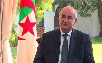 La politique sahélienne de l'Algérie sous Tebbounne : entre continuité et rupture