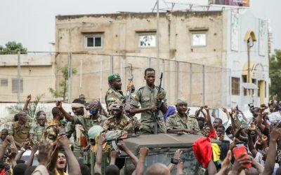 Malgré l'installation des organes de la transition, l'espoir d'un nouveau Mali risque de se transformer à un cauchemar