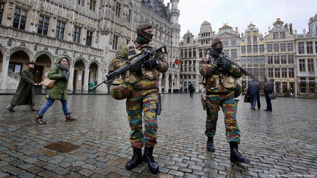 La nouvelle tendance des djihadistes en Europe … et le plan de la Commission européenne pour juguler le terrorisme