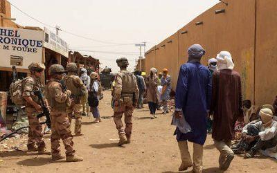 L'opinion publique et la lutte française contre le terrorisme au Sahel : après l'annonce de la France d'avoir tué des djihadistes, des villageois évoquent des victimes civiles au Mali