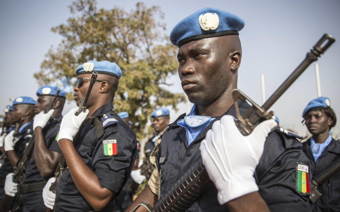 La dynamique régionale du conflit au centre du Mali