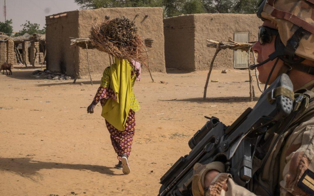 Les pertes humaines mettent plus de pressions sur les Forces Barkhane au Mali