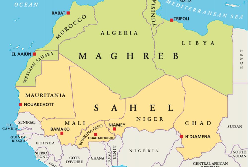 Le G5 Sahel entre la lutte armée contre le terrorisme et les projets de développement contre la radicalisation